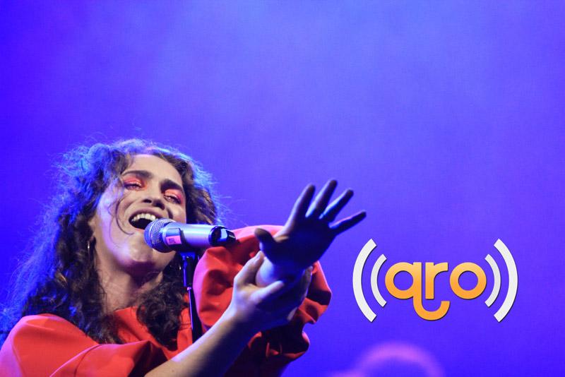 Rae Morris : Live
