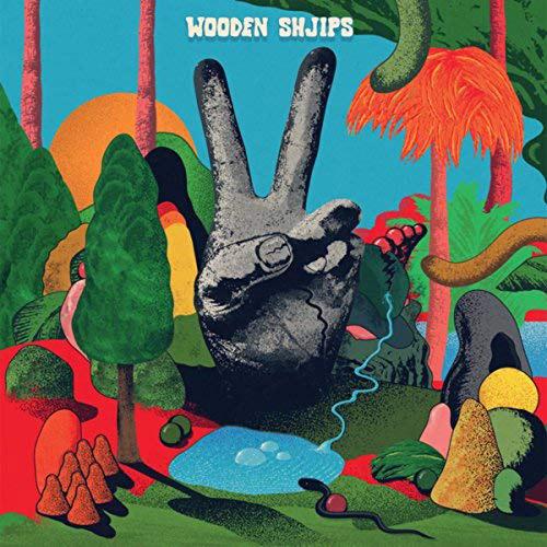 Wooden Shjips : V.