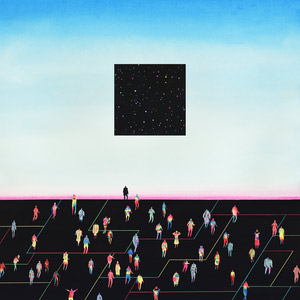 Young the Giant : Mirror Master