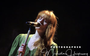 Florence & The Machine : Live