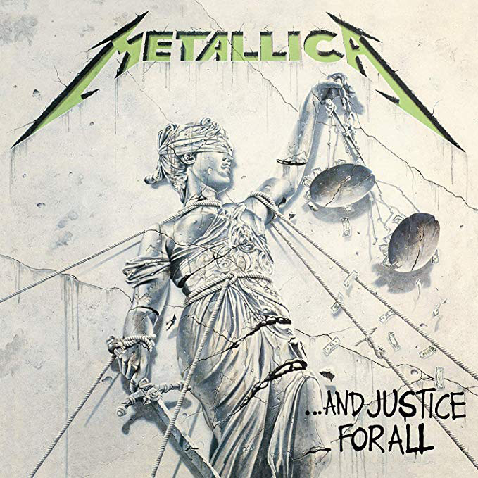 Metallica : ...And Justice For All (Remastered)
