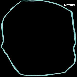 Metric : Art of Doubt