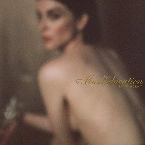 St. Vincent : MassEducation