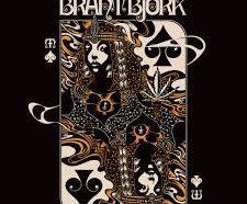 Brant Bjork : Mankind Woman