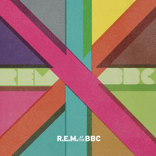 R.E.M. : R.E.M. at the BBC