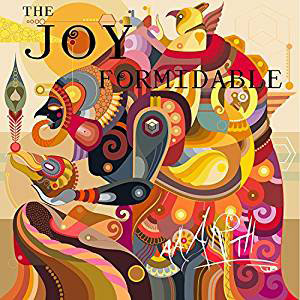The Joy Formidable : AAARTH