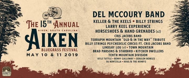 Aiken Bluegrass