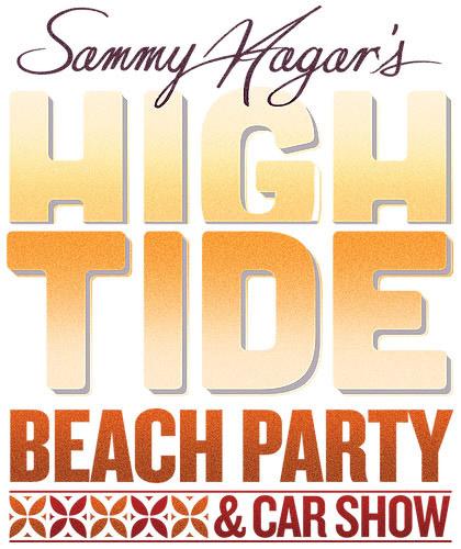High Tide Beach Party