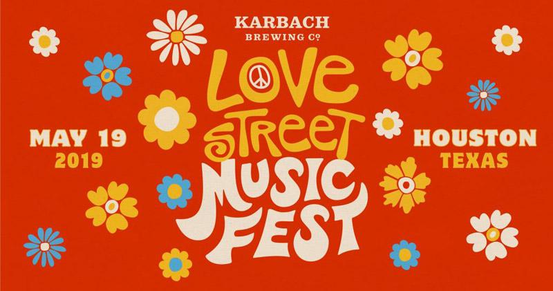 Love Street