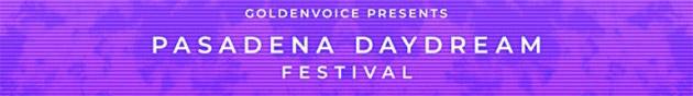 Pasadena Daydream