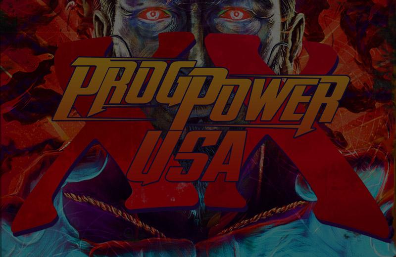 Prog Power USA