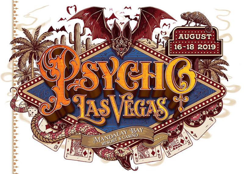 Psycho Vegas
