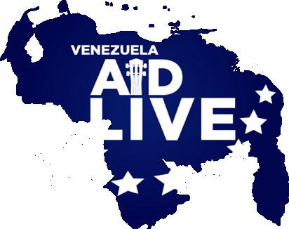 Venezuela Aid