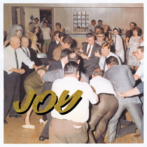 IDLES : Joy As an Act of Resistance