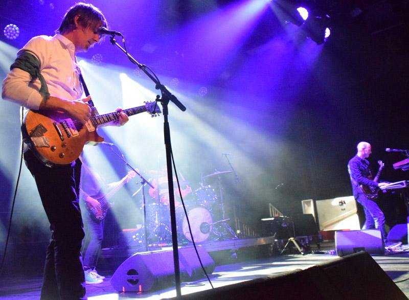 Stephen Malkmus & The JIcks : Live