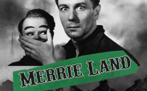 The Good, The Bad & The Queen : Merrie Land