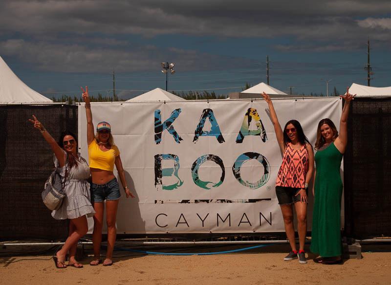Kaaboo Cayman 2019 Recap