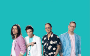 Weezer : Weezer (Teal Album)