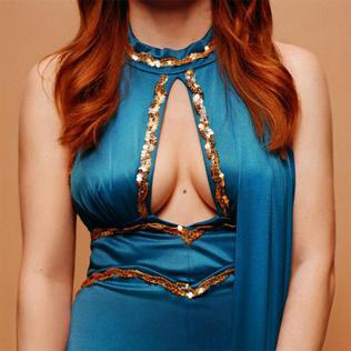 Jenny Lewis : On the Line