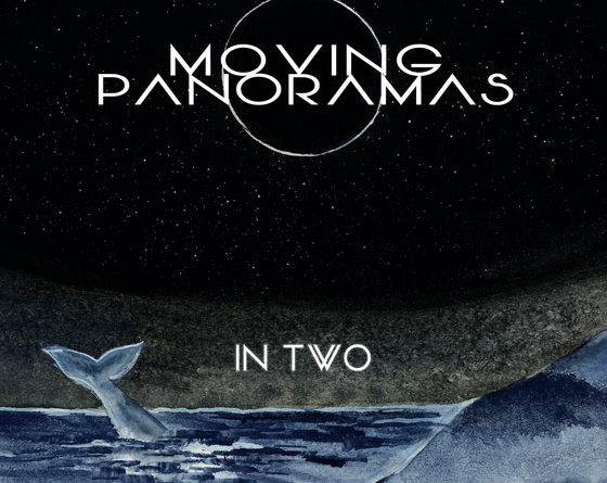 Moving Panoramas : In Two