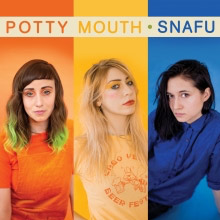 Potty Mouth : SNAFU