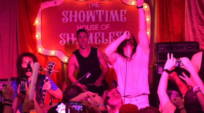 House of Shameless