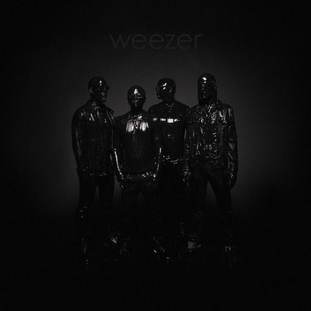 Weezer : Weezer (Black Album)