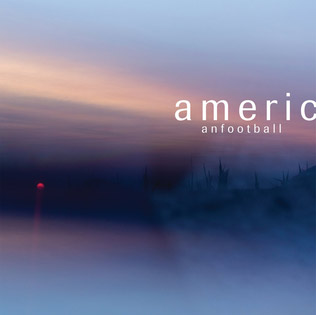 American Football : American Football (LP3)