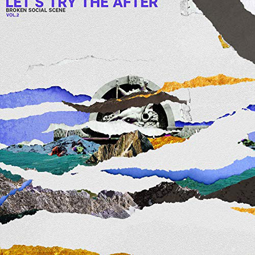 Broken Social Scene : Let's Try For the After Vol. 2 EP