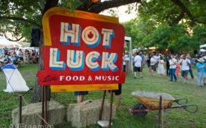 Hot Luck 2019 Recap