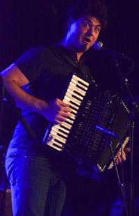Ian Felice