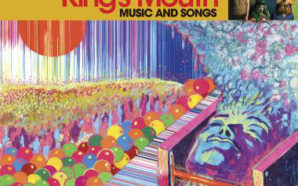 The Flaming Lips : King's Mouth
