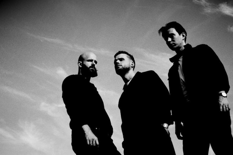 White Lies : Q&A