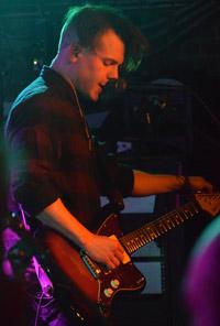Alex Marans