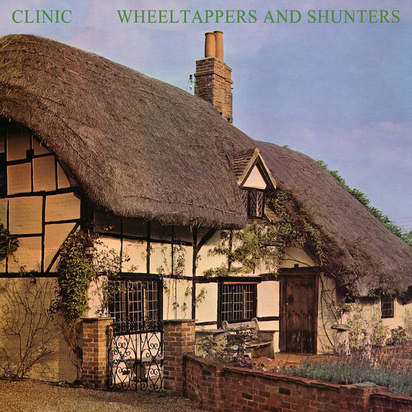 Clinic : Wheeltappers and Shunters