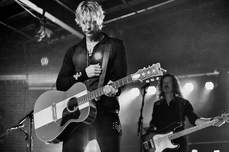 Duff McKagan : Live