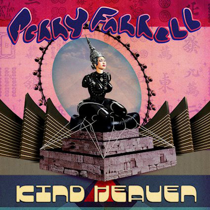 Perry Farrell : Kind Heaven