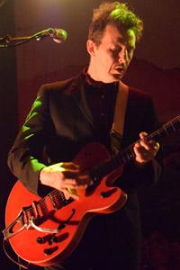 Andrew Whiteman