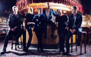 Tim Booth of James – Q&A