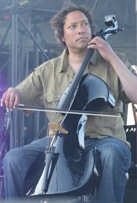 Adrian Oxaal