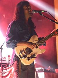 Anand Wilder