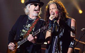 Aerosmith : Live