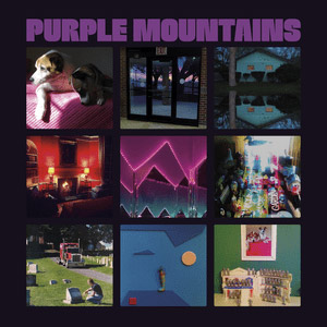 Purple Mountains : Purple Mountains