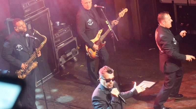 The Mighty Mighty Bosstones : Live