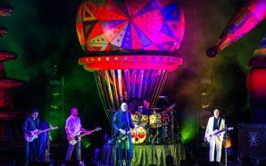The Smashing Pumpkins : Live