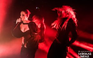 Banks Concert Photo Gallery