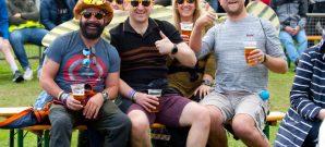 Bingley Weekender 2019 Recap