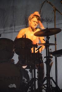 Louise Bartie
