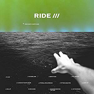 Ride : This Is Not a Safe Place