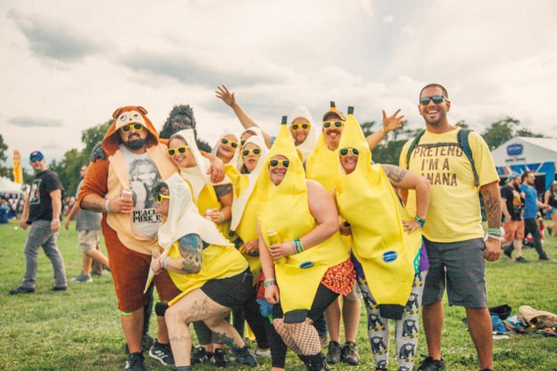 Riot Fest 2019 Recap